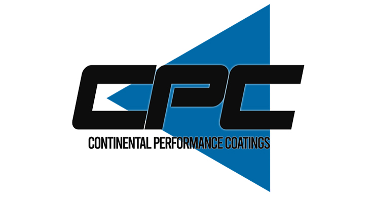 Continental Products Rebrands as Continental Performance Coatings