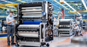 Heidelberg Surpasses Forecast Due to Strong Final Quarter in FY 2020/2021