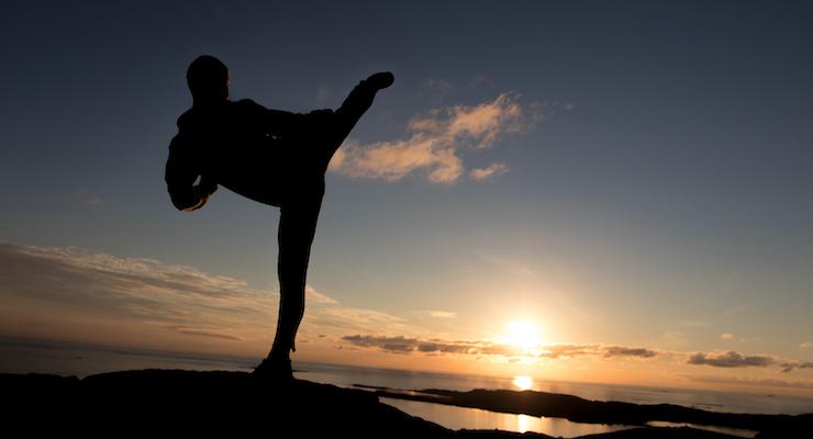 Ingesting Creatine and Sodium Bicarbonate can Improve Taekwondo Performance, Study Finds