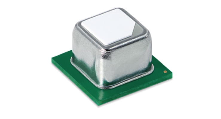 Sensirion: 1st Miniaturized CO2 Sensors Available Globally
