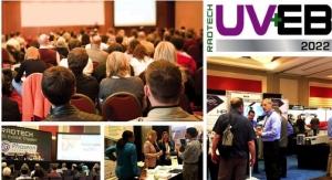 RadTech 2022 UV+EB Technology Expo & Conference