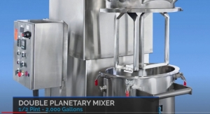 ROSS Debuts Planetary Mixers Video