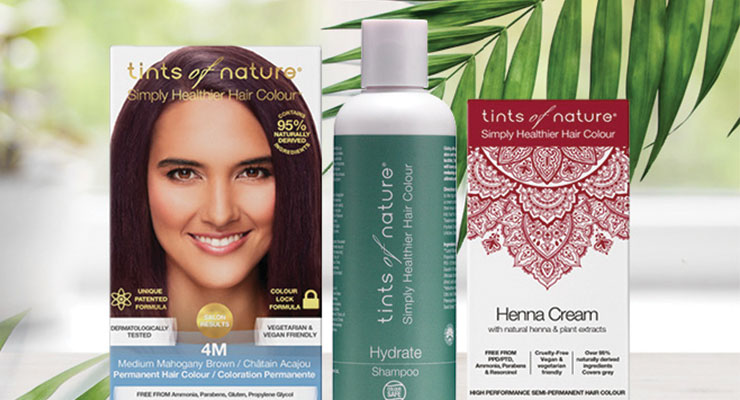 Seasonal Hair Color Marketplace Shows Signs  of Growth  for 2021