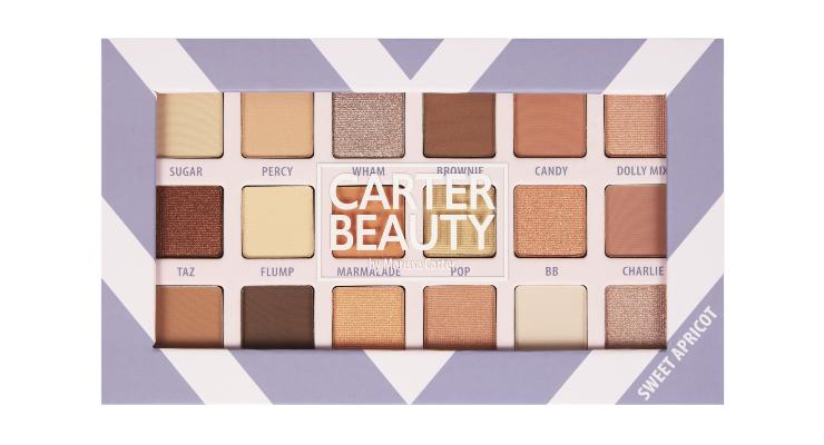 Walmart Picks Up Irish Makeup Brand Carter Beauty