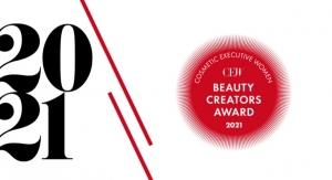 CEW Beauty Creators Awards Deadline is May 6