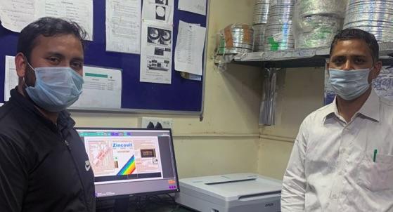 India's Shriram Veritech Solutions benefits from Guardian OLP