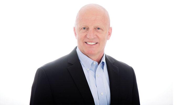 CEO Spotlight: Tom Hochuli