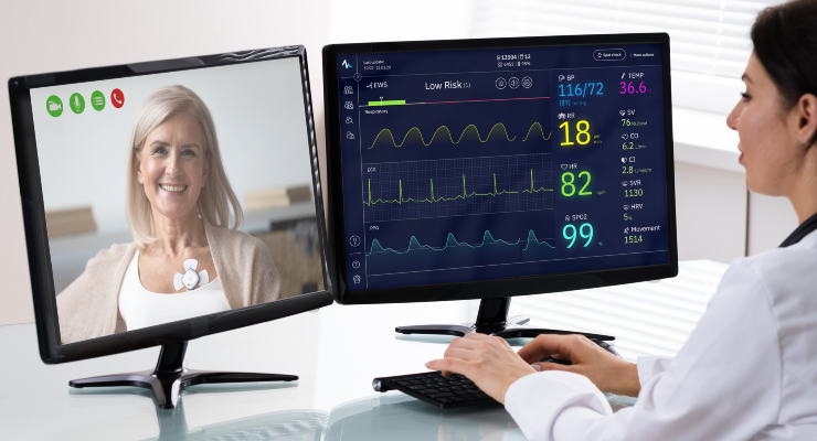Biobeat Receives CE Mark for AI-Powered Remote Patient Monitoring Platform