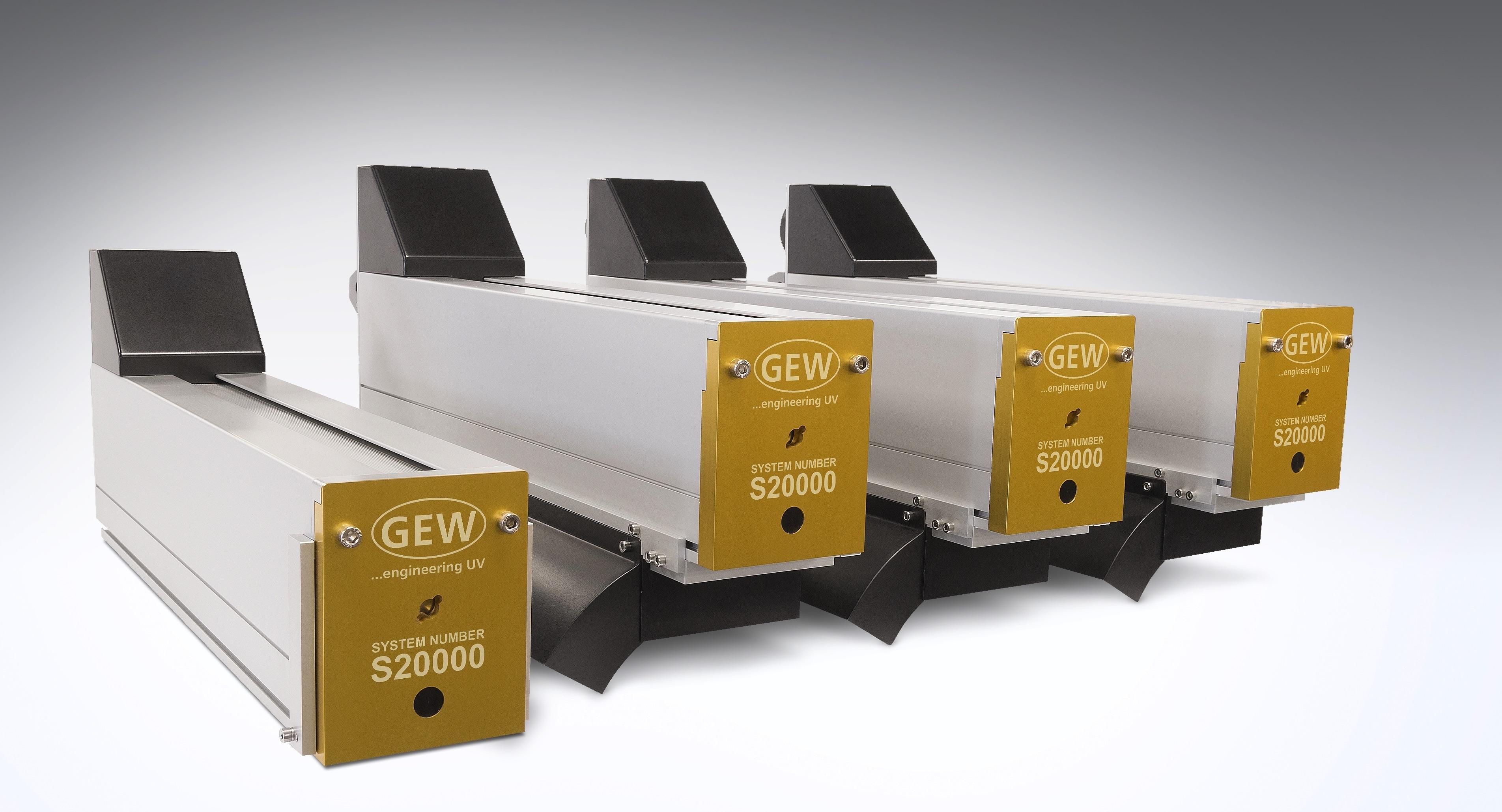 GEW celebrates 20,000th installation