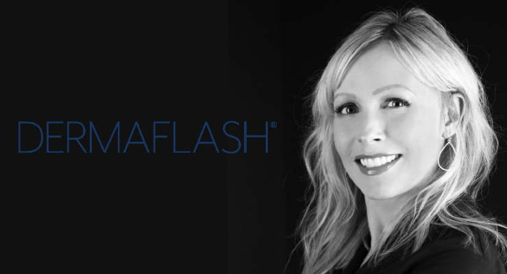 Dermaflash Appoints Read As CEO