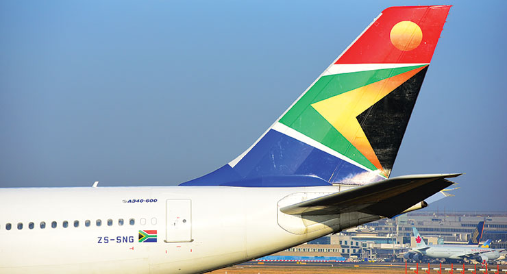Disruption of Africa Aviation Sector Could  Impact Aerospace Coatings Uptake