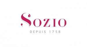 Sozio Celebrates 10 Years with Alpine Aromatics