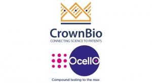 Crown Bioscience Acquires OcellO