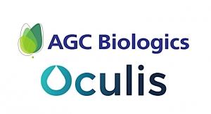 AGC Biologics and Oculis Enter Manufacturing Deal
