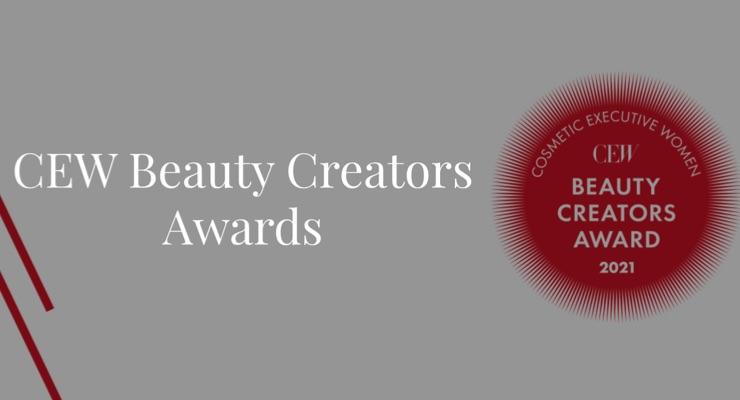 Enter the CEW Supplier's Award