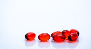 AstaReal Secures Patent for Astaxanthin's Gut Health Benefits