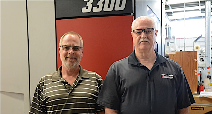LabelTec adds new Xeikon press to boost booming digital business
