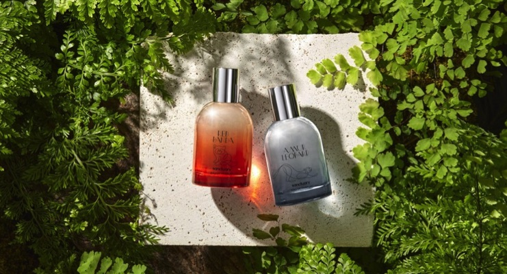 Scentbird's Sanctuary Scents Support Wildlife Conservation