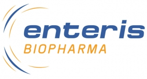 Enteris BioPharma Completes Expansion of Manufacturing Facility