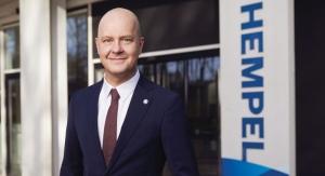 Hempel CEO Lars Petersson Discusses Farrow & Ball Acquisition