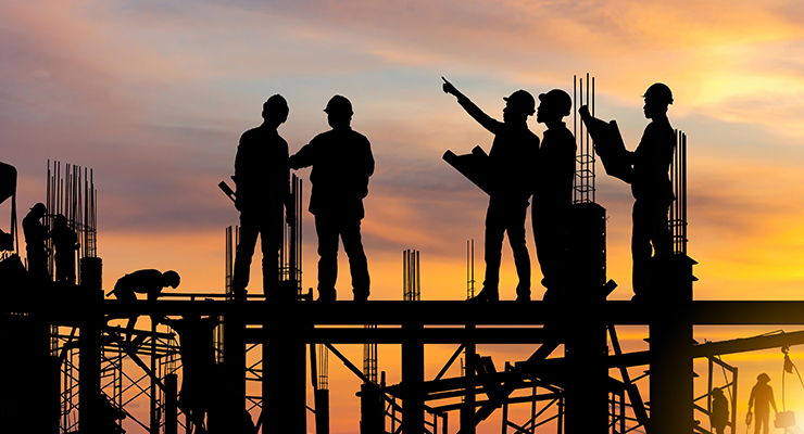 A Comprehensive Overview of the Construction Chemicals Market
