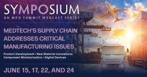 Symposium - An MPO Summit Webcast Series