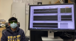 Researchers Develop Noninvasive Method for Measuring Brain Blood Flow with Light