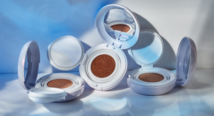 Indie Beauty Brand EM Cosmetics Rolls Out Vegan Cushion Highlighter