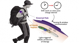 Rice Researchers Seek to Create an Implant That Controls the Body's Circadian Clock