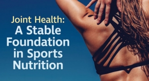 Joint Health: A Stable Foundation in Sports Nutrition