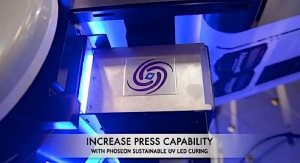 VideoBite: Phoseon UV LED curing delivers improved opacity for opaque whites