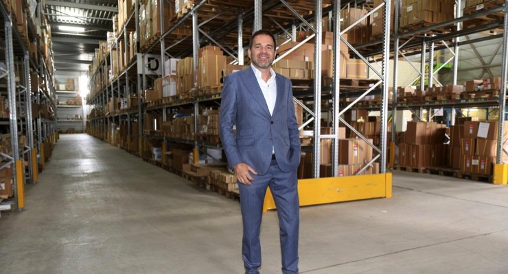 Rotocontrol appoints new partner in Benelux