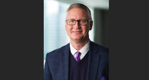 AWT Labels & Packaging names Bruce Hanson CEO