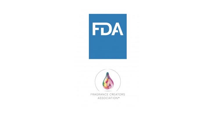 Fragrance Creators Association Welcomed FDA for OTC, Hand Sanitizer Webinar