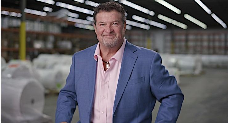 Abbott Label details benefits of Domino partnership