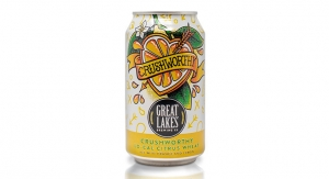 Great Lakes Brewing Company Wins 2nd Annual INX Can Design Contest