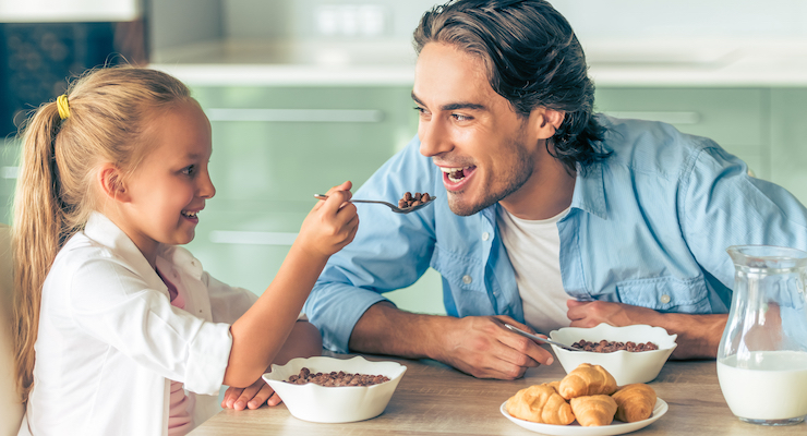 Indulgent Flavors More Popular At Breakfast Time, Innova Market Insights Reports