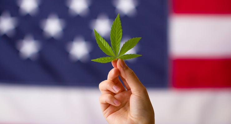 Legislation to Create Regulatory Pathways for CBD Use in Foods and Supplements Introduced