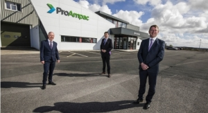 ProAmpac Announces Multi-Year Multi-Million Euro Contract with C&D Foods