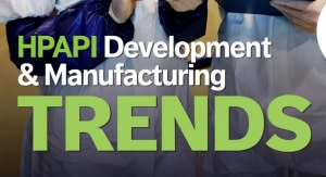 HPAPI Development and Manufacturing Trends