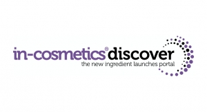 Innovative Skin Care Ingredients Featured on In-Cosmetics Discover