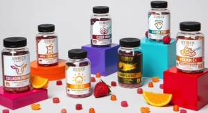 Zhou Nutrition Adds Five New Gummy Supplements to Target.com Lineup