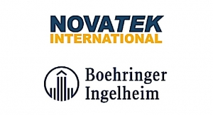 Novatek Requalified as Supplier for Boehringer Aseptic Mfg. Facilities