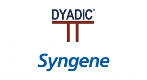 Dyadic Collaborates with Syngene to Develop Covid-19 Vaccine Candidate