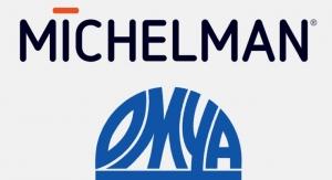Michelman, Omya Announce Canadian Distribution Agreement