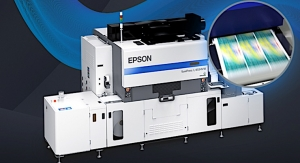 Epson details new service plans for SurePress digital label press