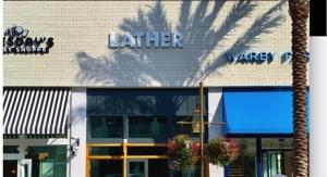 Sandestin Signs Lather for Resort Amenities Program