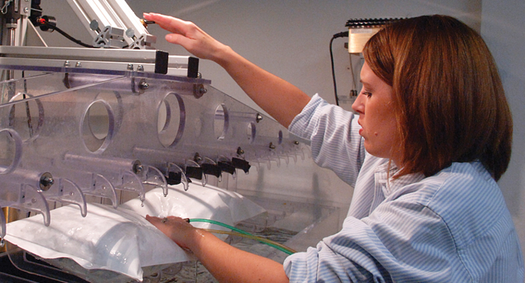 Examining Device Packaging and Sterilization Options