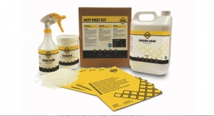 Gard Chemicals Offers Adhesive Cleaners and Release Agents