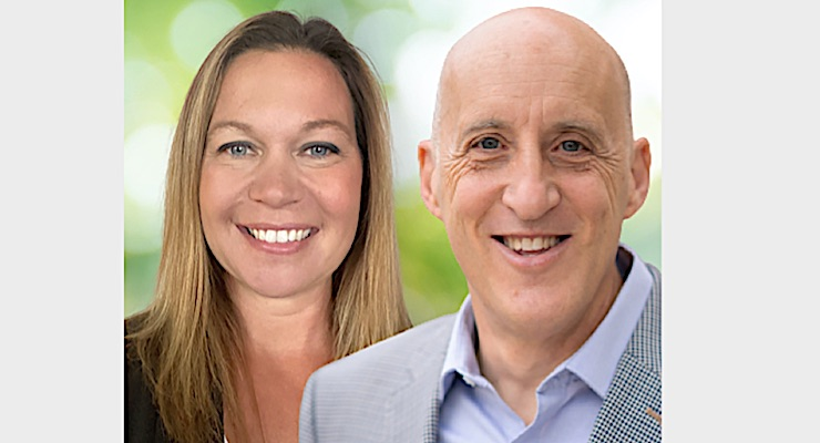Michelman hires two to boost packaging